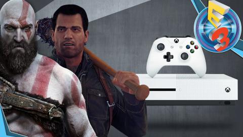 Jaquette de E3 2016 : Les annonces qu'il faut retenir
