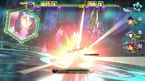 Tokyo Mirage Sessions #FE : J-RPG et J-Pop main dans la main