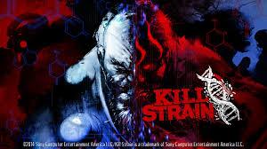 Kill Strain sur PS4