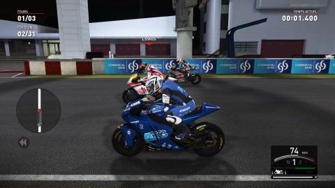 Valentino Rossi The Game : Que vaut ce nouveau MotoGP ?