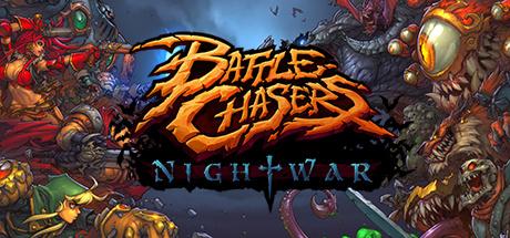 Battle Chasers : Nightwar sur Mac