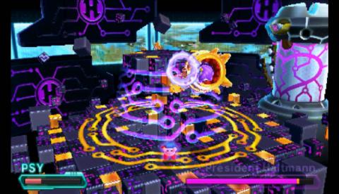 Monde 6 - Niveau 6