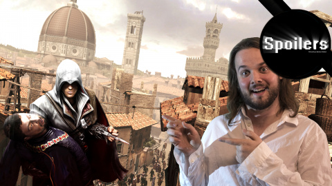 Spoilers - Assassin's Creed II raconté par Maxime