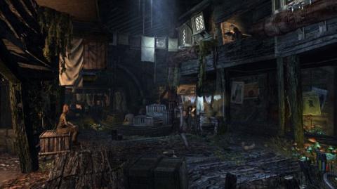 Skyrim : L'incroyable mod Enderal se trouve une date de sortie
