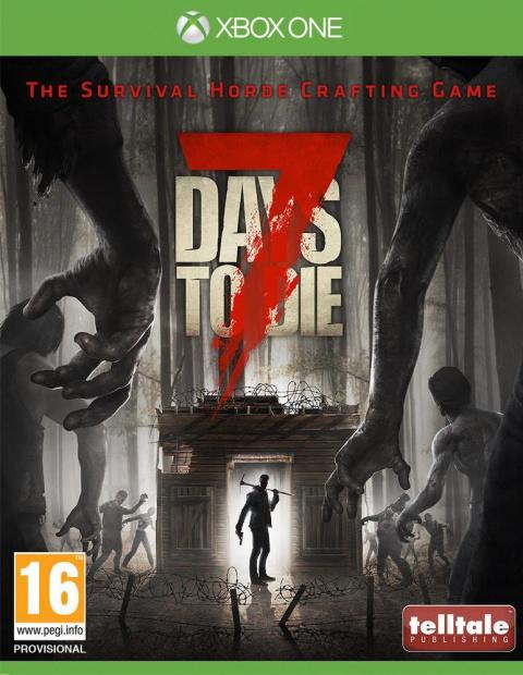 7 Days to Die sur ONE