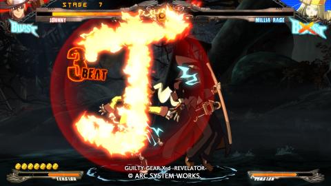 Guilty Gear Xrd Revelator – Le nec plus ultra de la baston 2D ?