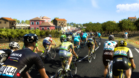 Jaquette de Pro Cycling Manager 2016 : Un épisode qui a tout du patch, sauf le prix sur PC