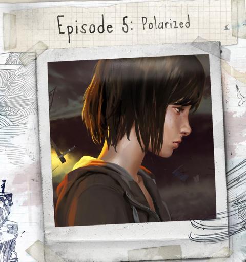 Life is Strange - Episode 5 - Polarized sur 360