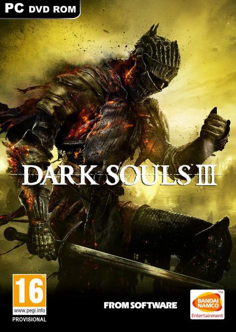 Dark Souls III sur PC