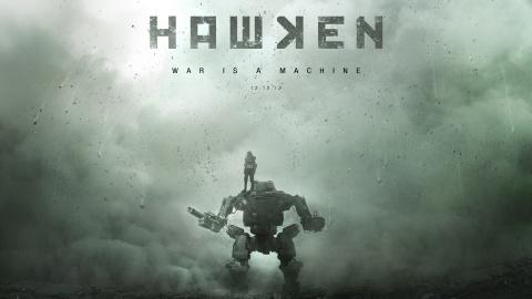 Hawken sur PS4