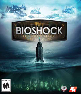 Bioshock : The Collection sur PC