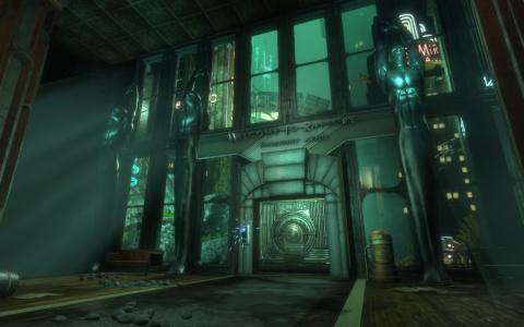 BioShock The Collection listé sur Nintendo Switch à Taïwan