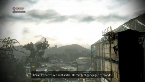 Deadlight : Director's Cut - En mode survie