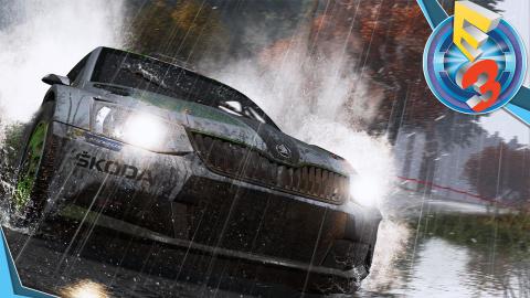 Jaquette de WRC 6: quand un jeu tient compte des retours des joueurs : E3 2016