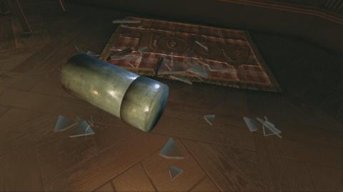 Chapitre 2 : Alerte à la bombe
