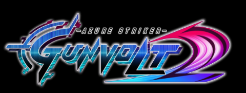 Azure Striker Gunvolt 2 sur 3DS