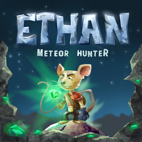 Ethan : Meteor Hunter sur ONE
