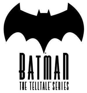 Batman : The Telltale Series sur PS4