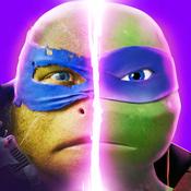 Teenage Mutant Ninja Turtles : Legends sur Android