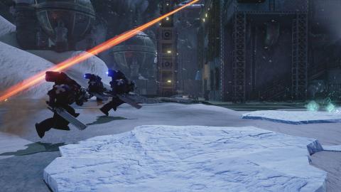 Warhammer 40.000 Eternal Crusade : Un Shooter multijoueur trop ambitieux ?