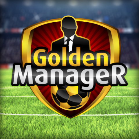 Golden Manager sur iOS