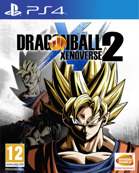 dragon ball xenoverse 2 sur playstation 4. Black Bedroom Furniture Sets. Home Design Ideas