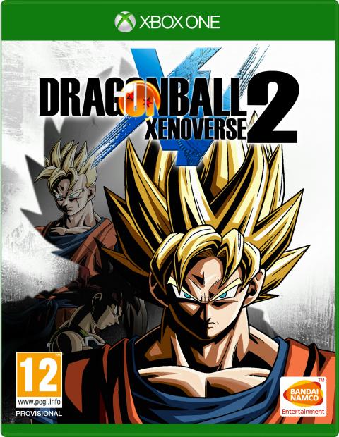 Dragon Ball Xenoverse 2 sur ONE