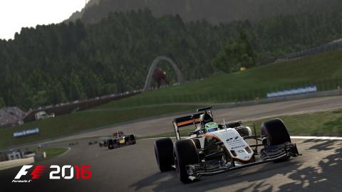 22 joueurs sur la grille de départ de F1 2016