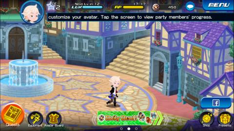 Kingdom Hearts Unchained X : un Kingdom Hearts mobile loin d'être satisfaisant