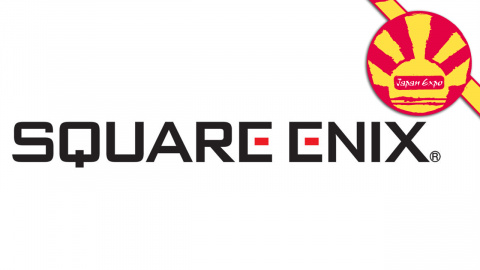 Japan Expo : Le tour du stand Square Enix (FF XV, Deus Ex Mankind Divided...)