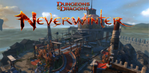 Dungeons & Dragons : Neverwinter sur PS4