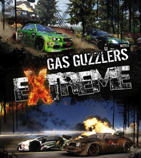 Gas guzzlers extreme sur pc - Xboxygen le site consacre aux consoles xbox et xbox ...