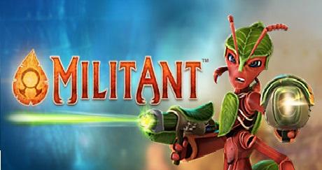 MilitAnt sur PS4