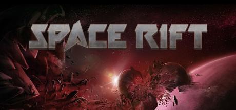 Space Rift sur PS4