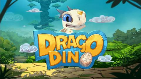 DragoDino sur Linux