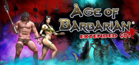 Age of Barbarians sur PC