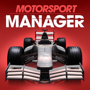 Motorsport Manager Handeld sur Android