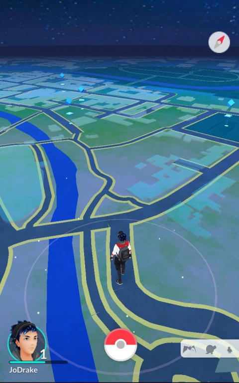 Pokémon GO : Les monstres de poche envahissent le monde réel