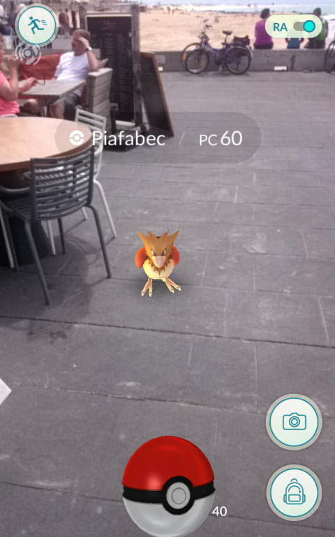 Capturer plus facilement les Pokémon sauvages