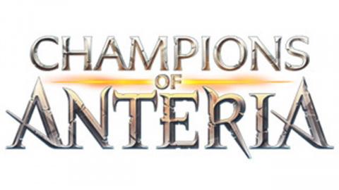 Jaquette de Champions of Anteria : Un mélange entre gestion, stratégie et hack'n slash par les créateurs de The Settlers sur PC