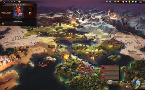 Champions of Anteria : Un mélange entre gestion, stratégie et hack'n slash par les créateurs de The Settlers