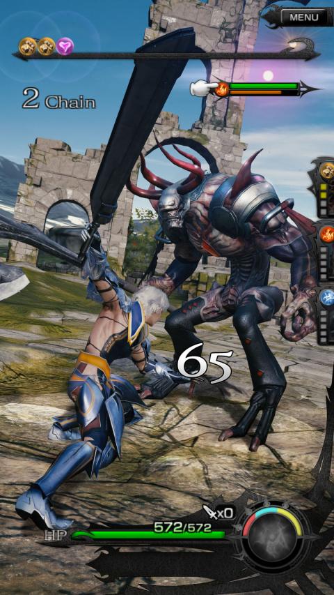 Mobius Final Fantasy : le magnifique RPG gratuit sur mobile s'offre un trailer de lancement !
