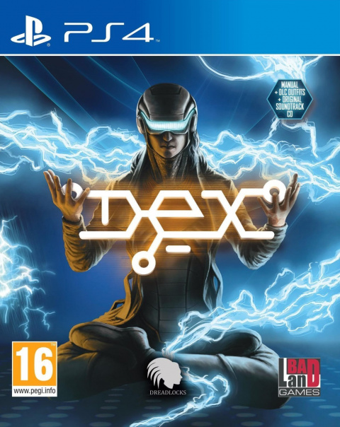 Dex sur PS4