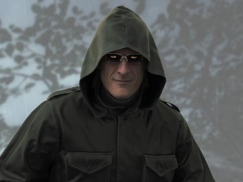 Metal Gear Solid 3 en Pachinko - nouveau trailer, comparatifs et théories...