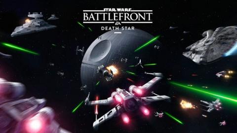 Star Wars : Battlefront - L'Étoile de la Mort sur PS4