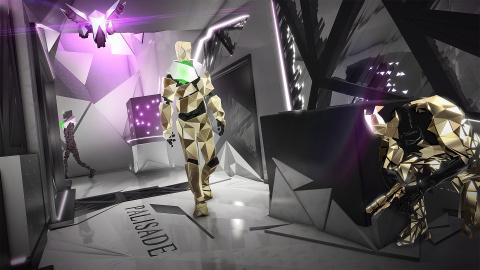Deus Ex Mankind Divided, la suite logique