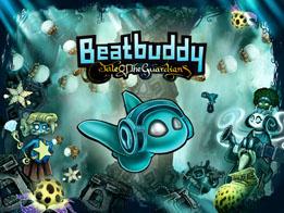 Jaquette de Beatbuddy Tale of the Guardians : Quand le jeu d'exploration rencontre le jeu de rythme