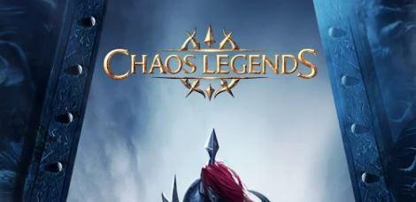 Chaos Legends