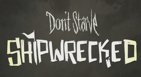 Don't Starve : Shipwrecked sur PS4