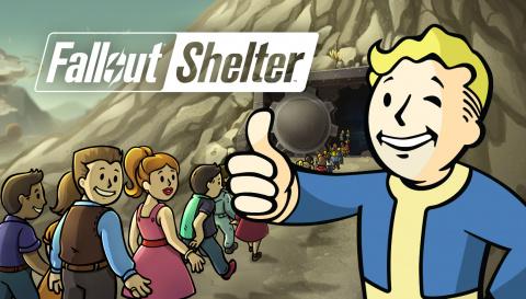 Jaquette de Fallout Shelter : Le portage post-apocalyptique sur PC